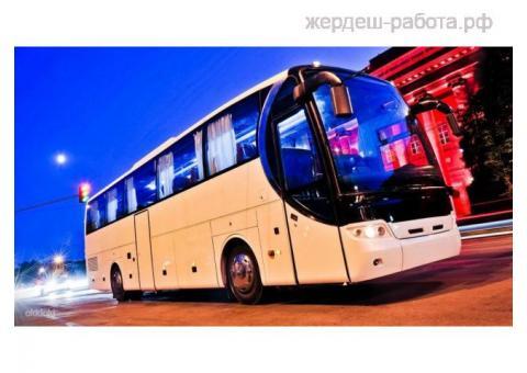 Москва Бишкек автобус гетет