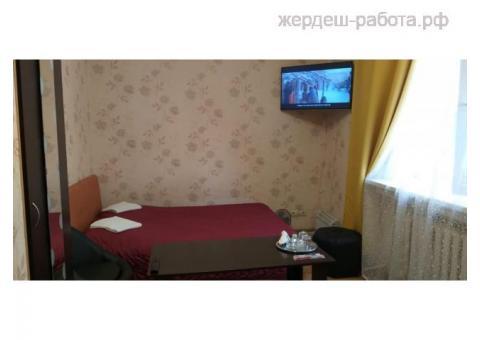 Гостиница на Окружной
