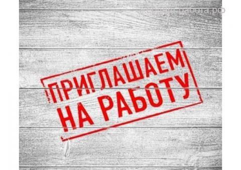 Рекрутер со знанием русского и киргизского языка