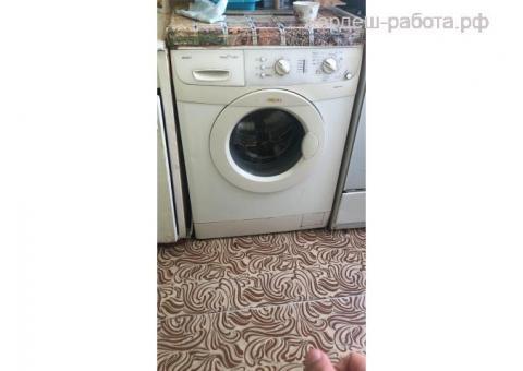 Темир кровать,стиральная машина,магнит