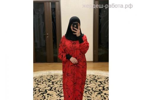 ⚜️Намазники с хиджабом по 1000 рублей⚜️